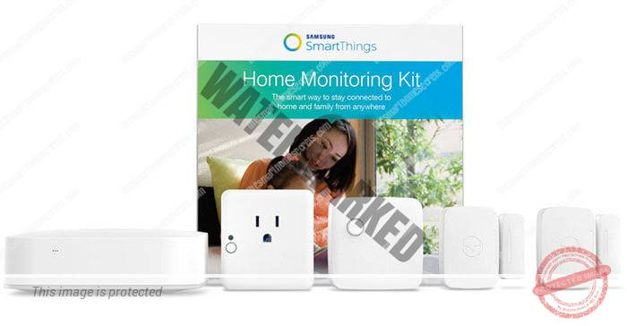 Samsung SmartThings