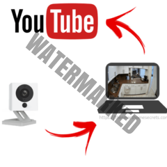 How to stream Wyze Cam to YouTube Live