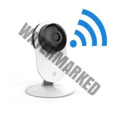 Yi Home Camera WiFi Password Error