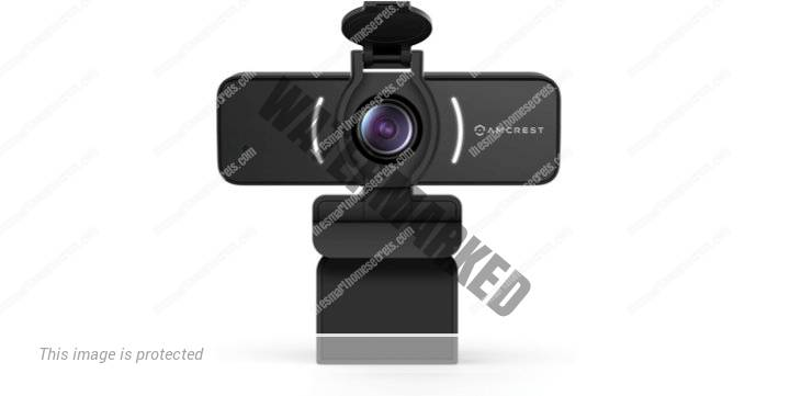 Amcrest 1080p Webcam