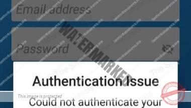 ADT Pulse password error