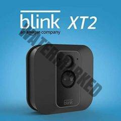Blink XT2 Home Security Camera