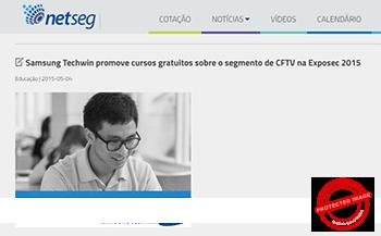 Claudemir Martins Netseg