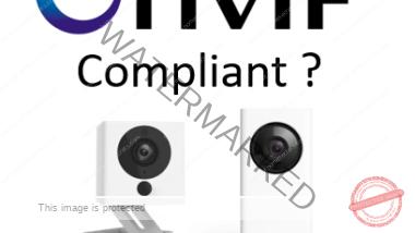 Is Wyze Cam ONVIF compliant