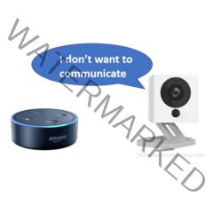 Wyze Camera is not responding to the Amazon Alexa
