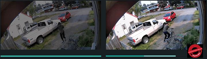 Wyze Cam Complete Motion Capture