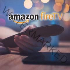 Amazon Fire TV App Wont Work