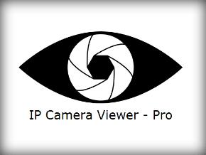 IP camera viewer Pro