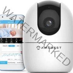 Amcrest Baby Monitor