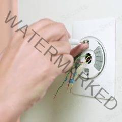 Installing the Nest Thermostat Base
